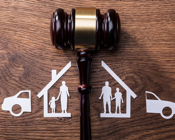 COVID-19, Custody, Visitation, and the Uncertainty of the Court System