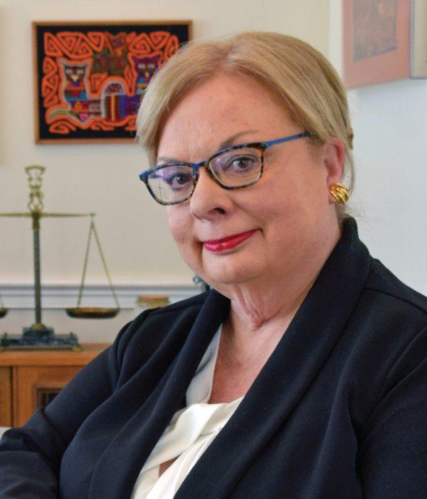 Kathleen L. Farrell