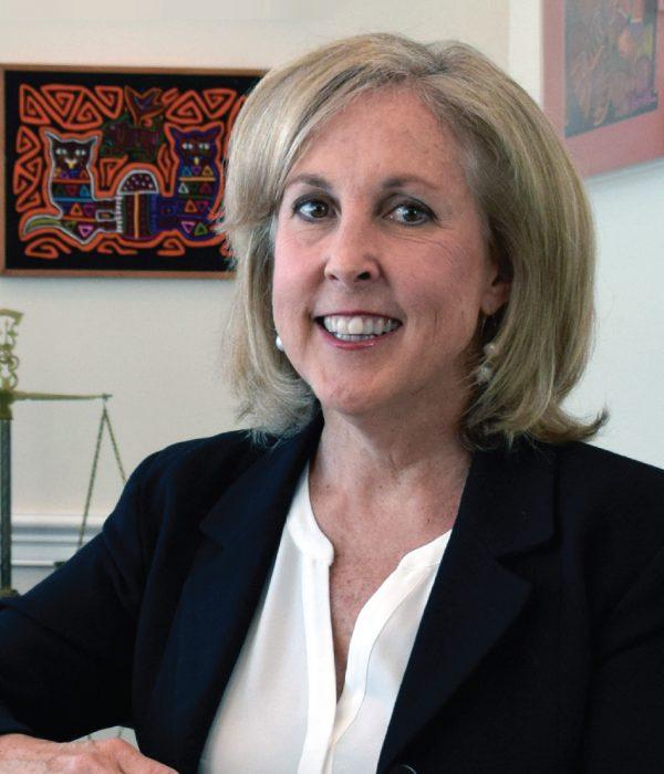 Jennifer B. Weiss