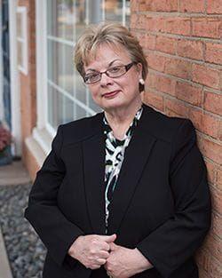 Kathleen Latham Farrell's Profile Image